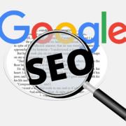 """Увеличение релевантности сайта для поисковой оптимизации - Сайт Веб студия """"July 31"""" 10"""