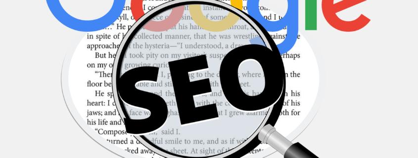 """Увеличение релевантности сайта для поисковой оптимизации - Сайт Веб студия """"July 31"""" 1"""
