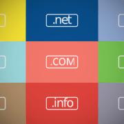 """Выбор домена для своего сайта - Сайт Веб студия """"July 31"""" 4"""